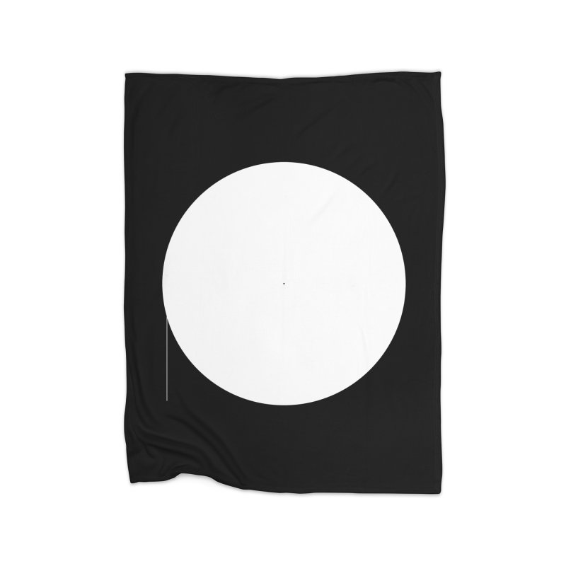 P Home Blanket by Iterative Work