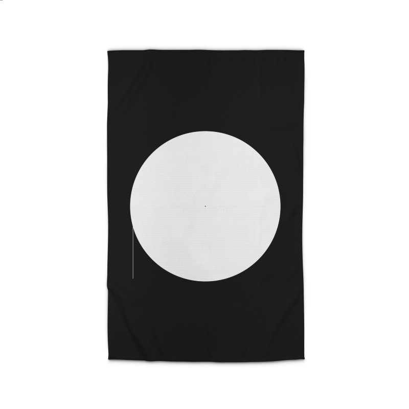 P Home Rug by Iterative Work