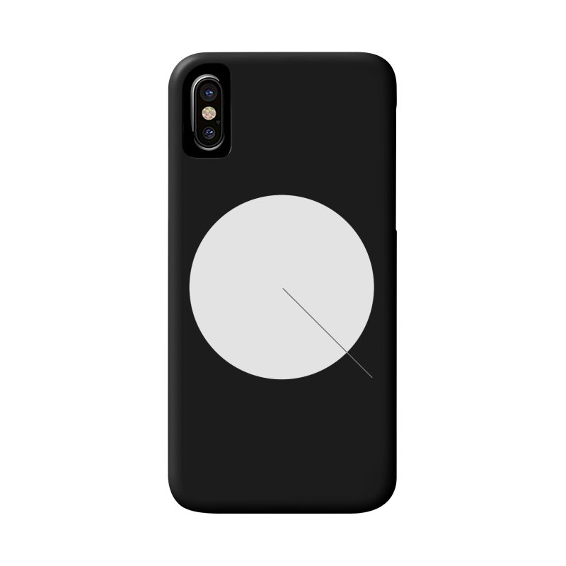 Q Accessories Phone Case by Iterative Work