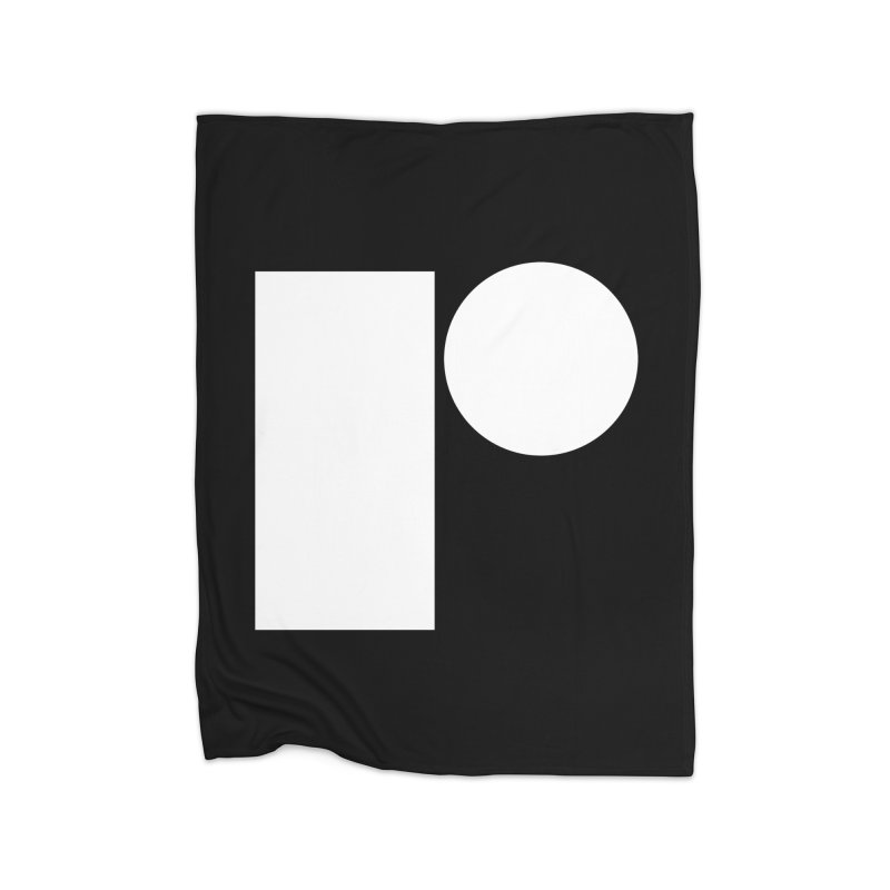 R Home Blanket by Iterative Work