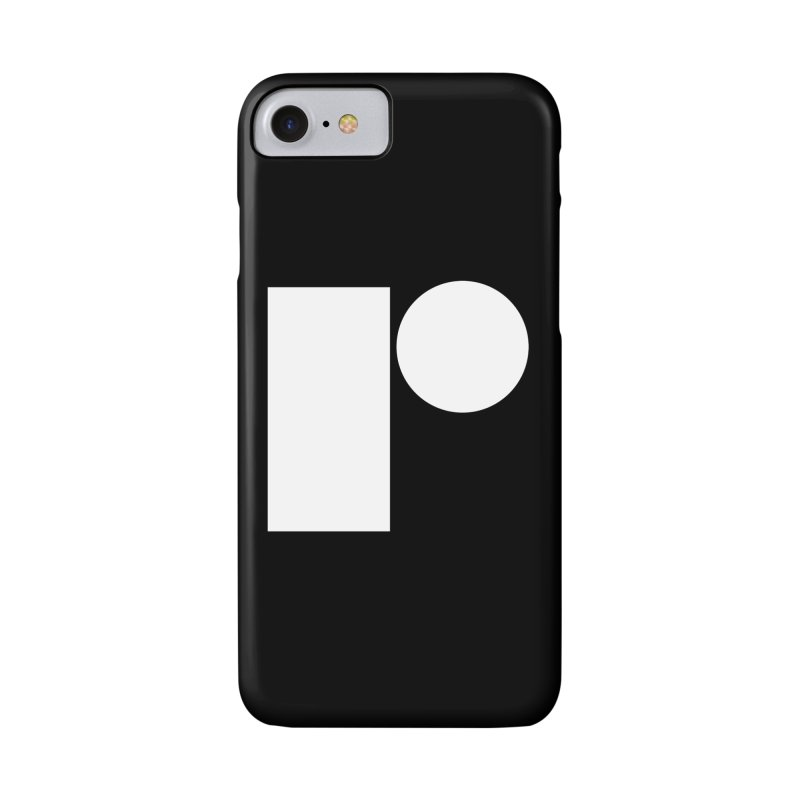R Accessories Phone Case by Iterative Work