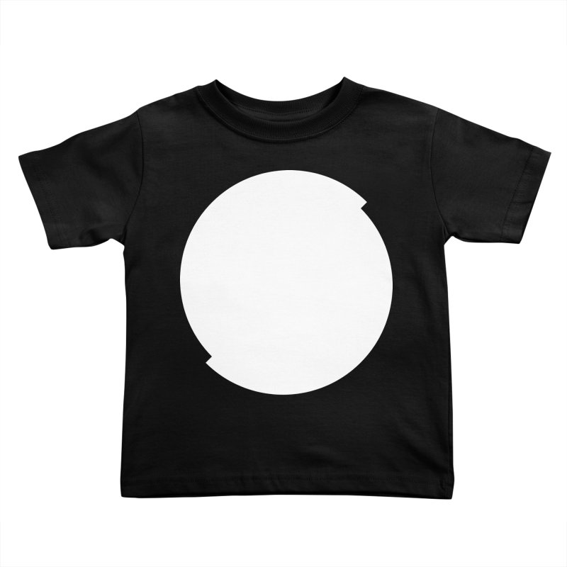 S Kids Toddler T-Shirt by Iterative Work
