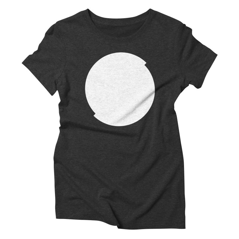 S Women's Triblend T-shirt by Iterative Work