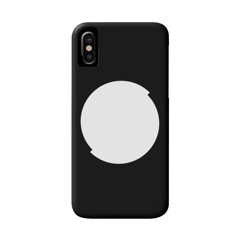 S Accessories Phone Case by Iterative Work