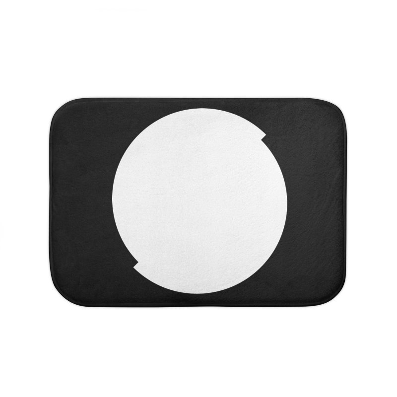 S Home Bath Mat by Iterative Work