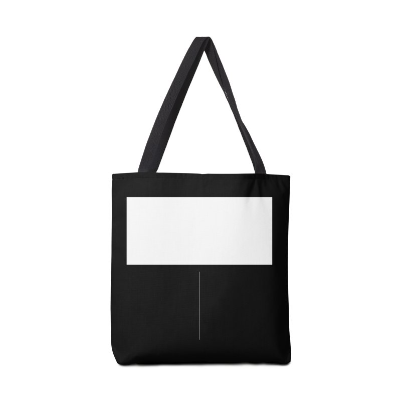T Accessories Bag by Iterative Work