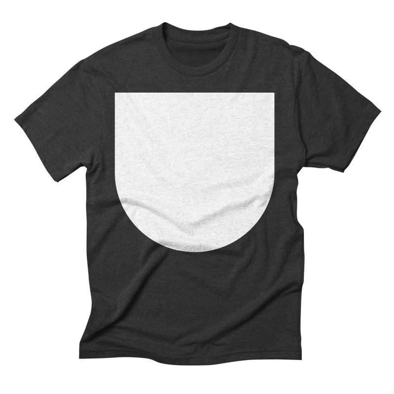 U Men's Triblend T-shirt by Iterative Work