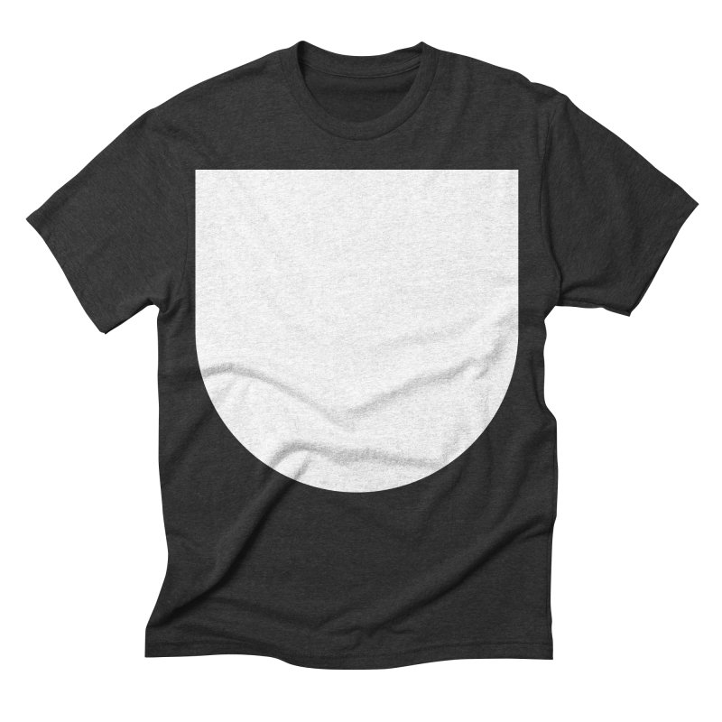 U Men's Triblend T-shirt by Iterative Work