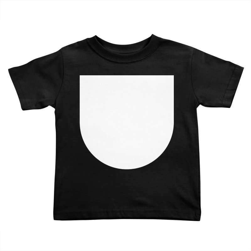U Kids Toddler T-Shirt by Iterative Work