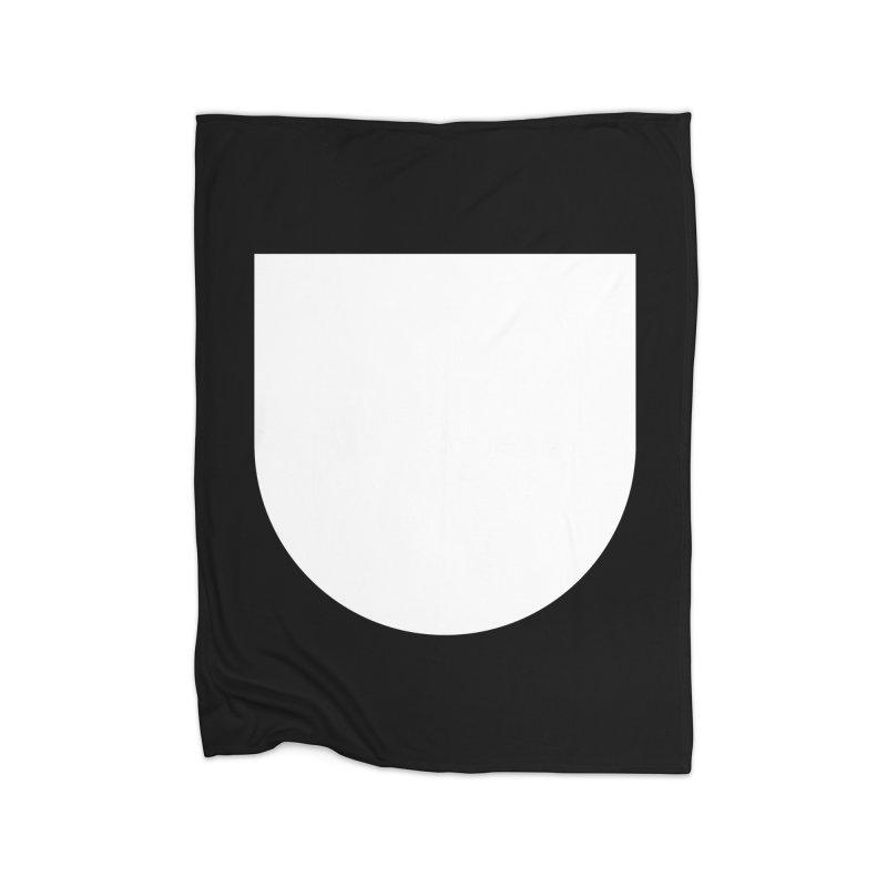 U Home Blanket by Iterative Work