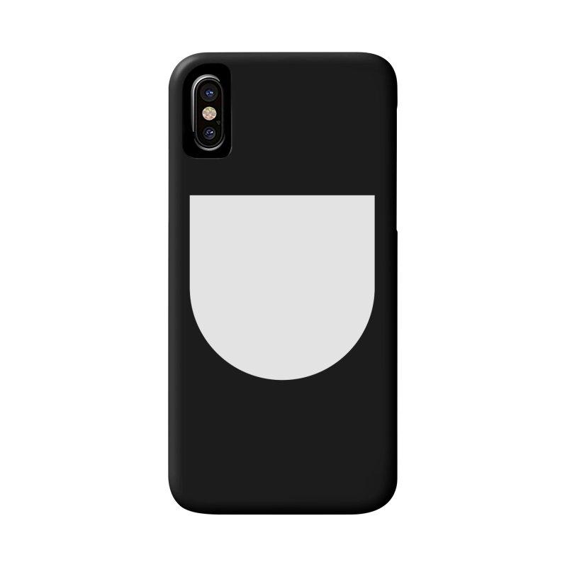 U Accessories Phone Case by Iterative Work