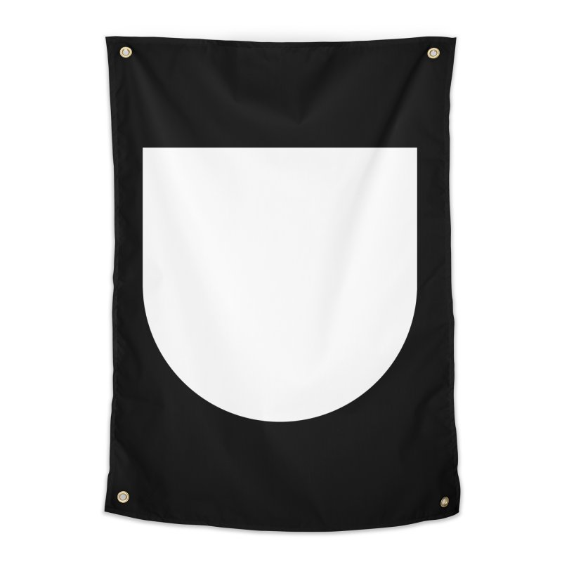 U Home Tapestry by Iterative Work