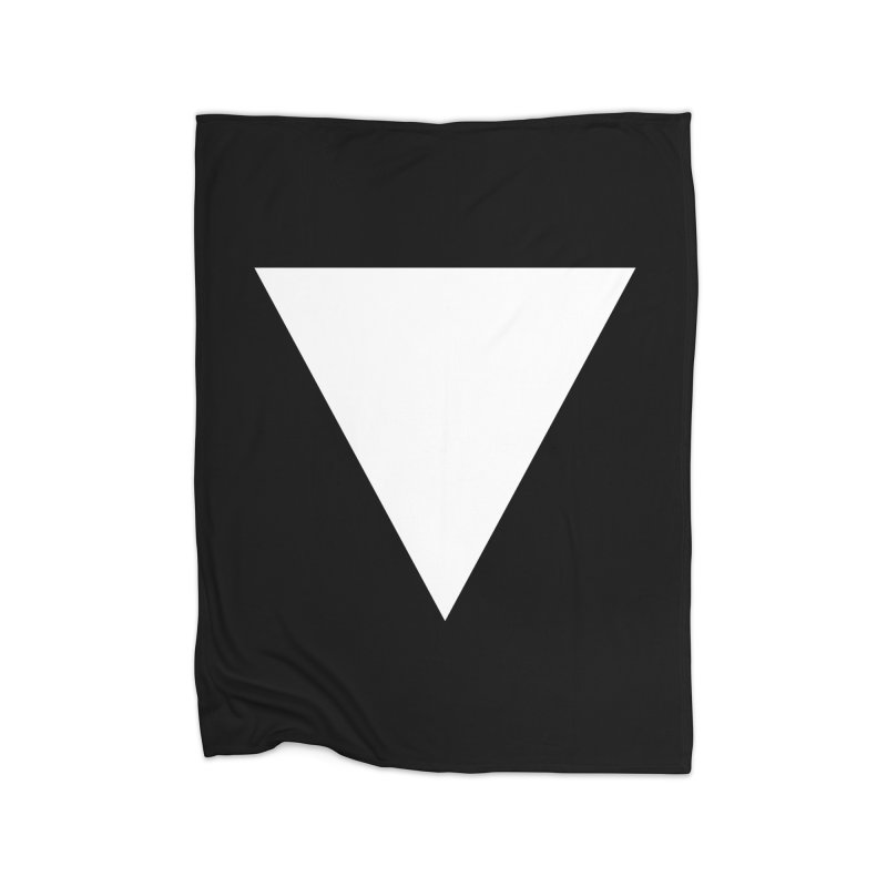 V Home Blanket by Iterative Work