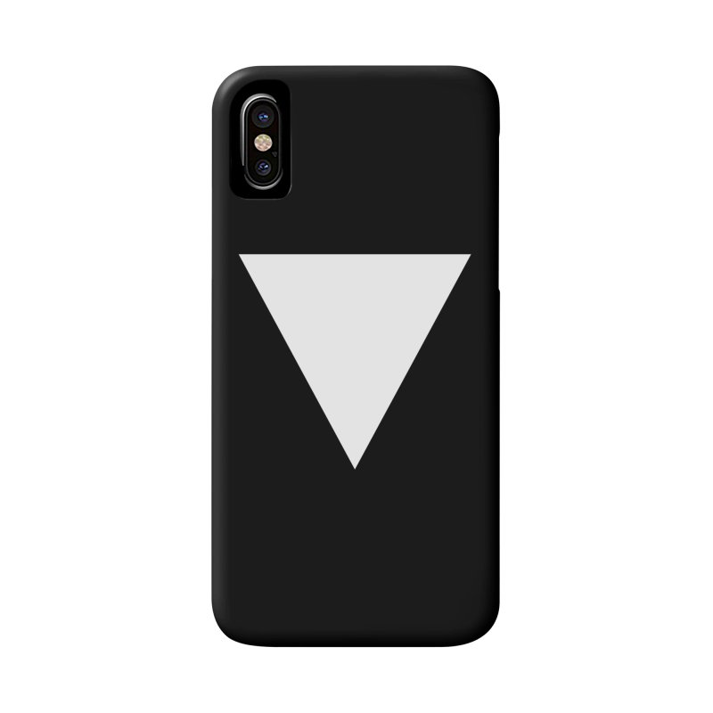 V Accessories Phone Case by Iterative Work