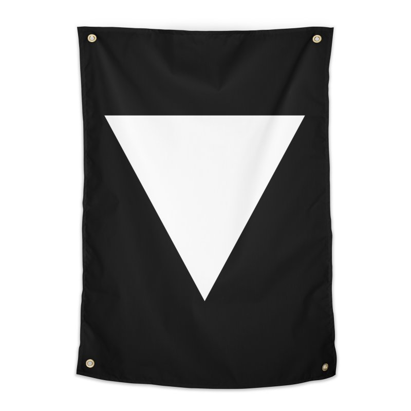 V Home Tapestry by Iterative Work