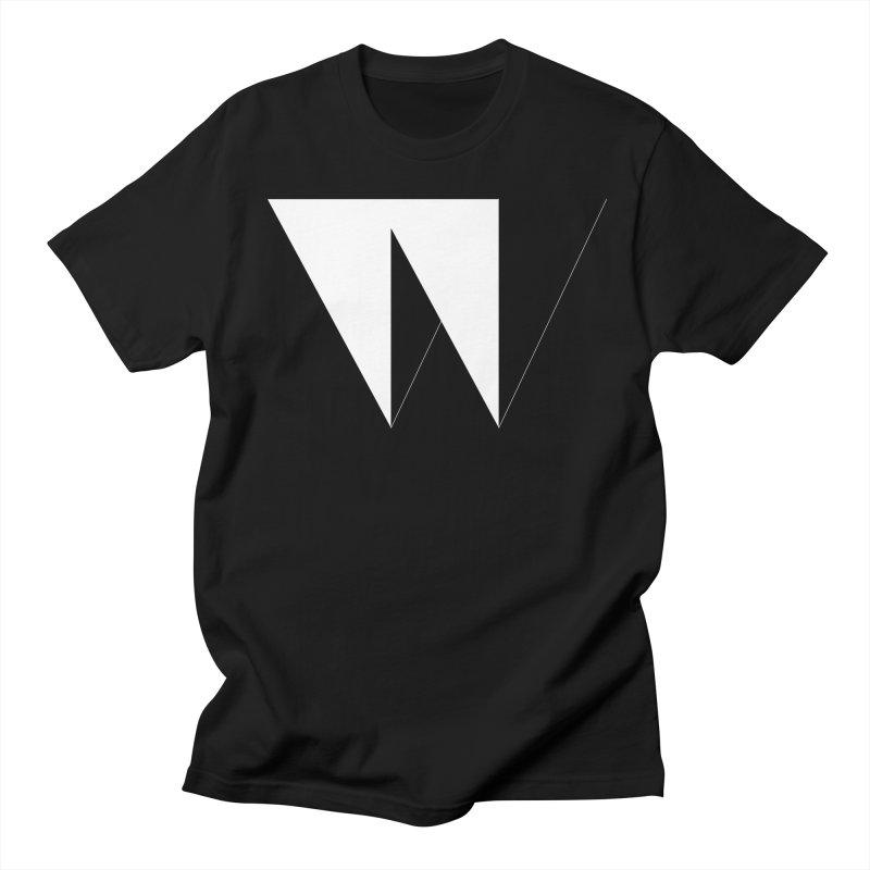W Women's Unisex T-Shirt by Iterative Work