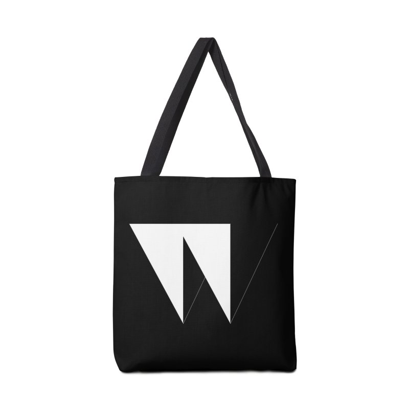 W Accessories Bag by Iterative Work
