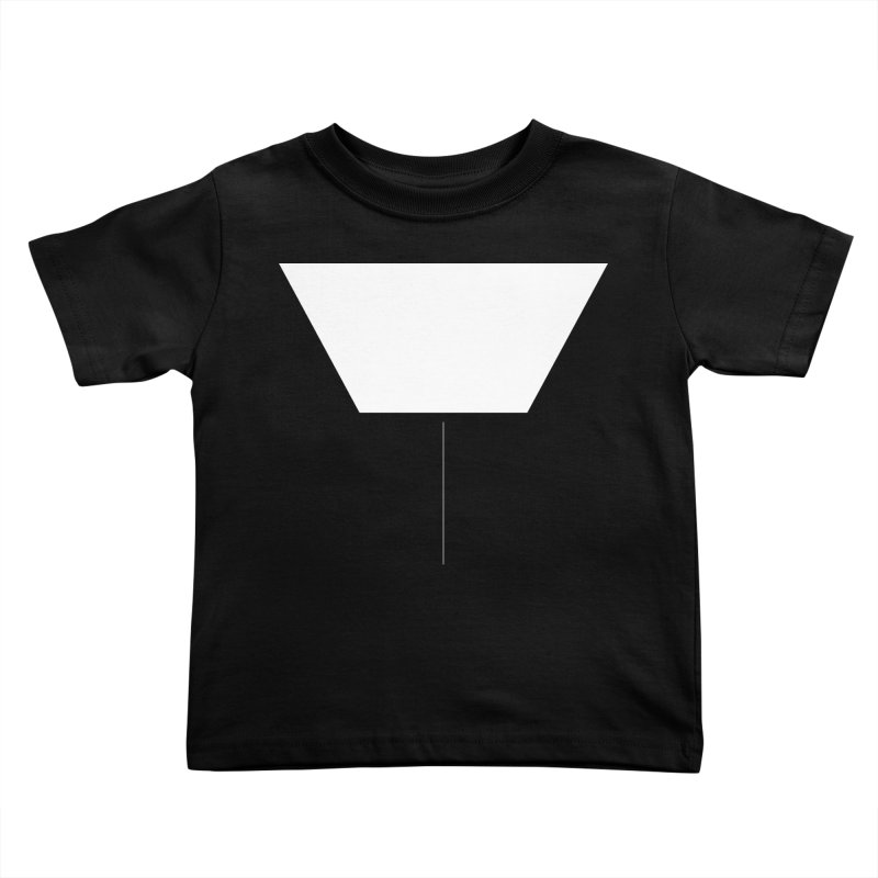 Y Kids Toddler T-Shirt by Iterative Work