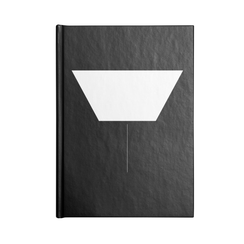 Y Accessories Lined Journal Notebook by Iterative Work