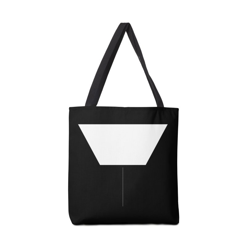 Y Accessories Tote Bag Bag by Iterative Work