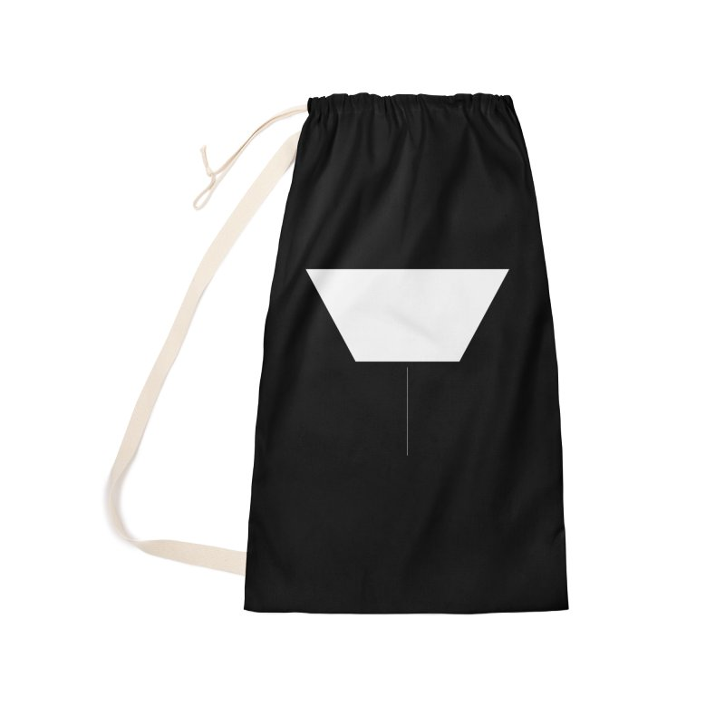 Y Accessories Laundry Bag Bag by Iterative Work