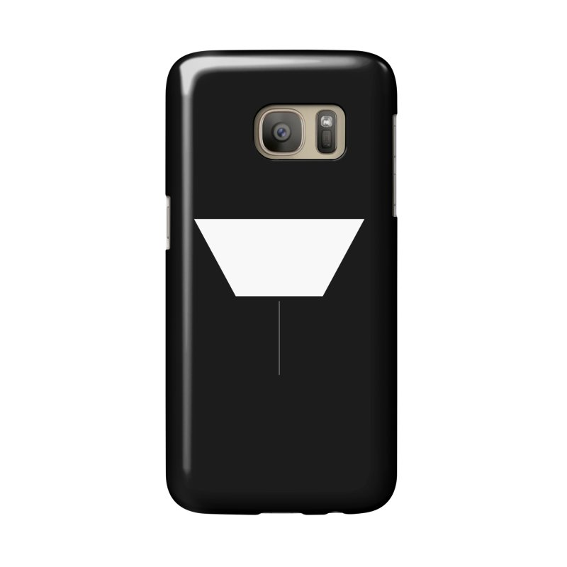 Y Accessories Phone Case by Iterative Work
