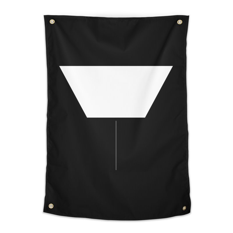 Y Home Tapestry by Iterative Work