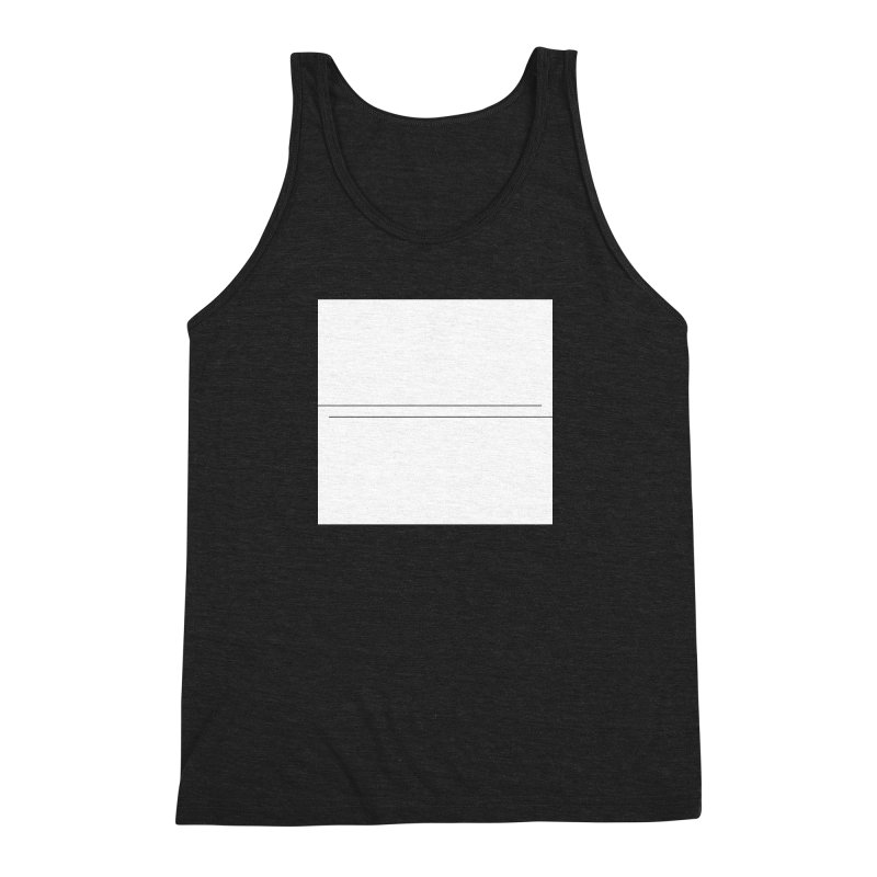 Z Men's Triblend Tank by Iterative Work