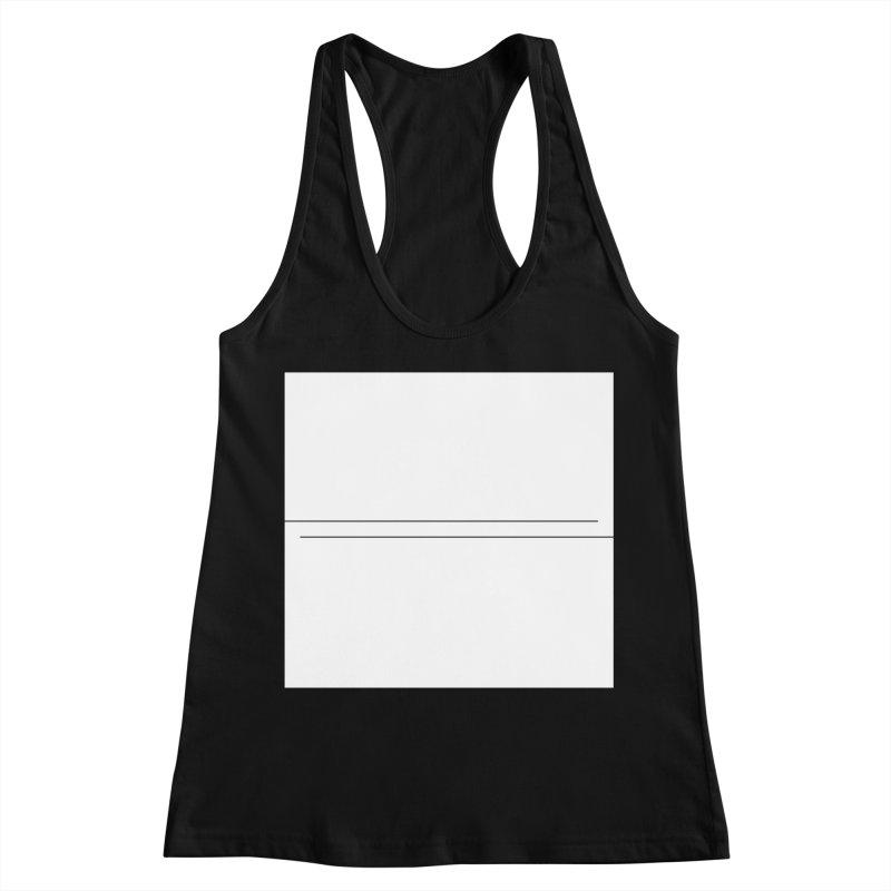 Z Women's Racerback Tank by Iterative Work