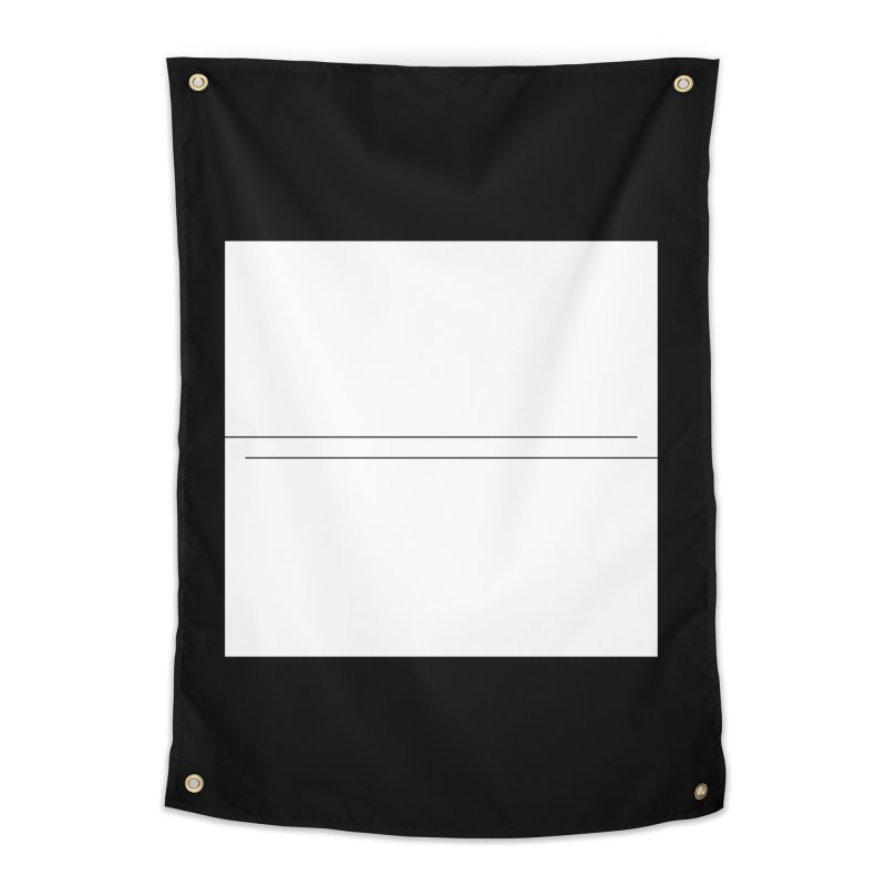 Z Home Tapestry by Iterative Work