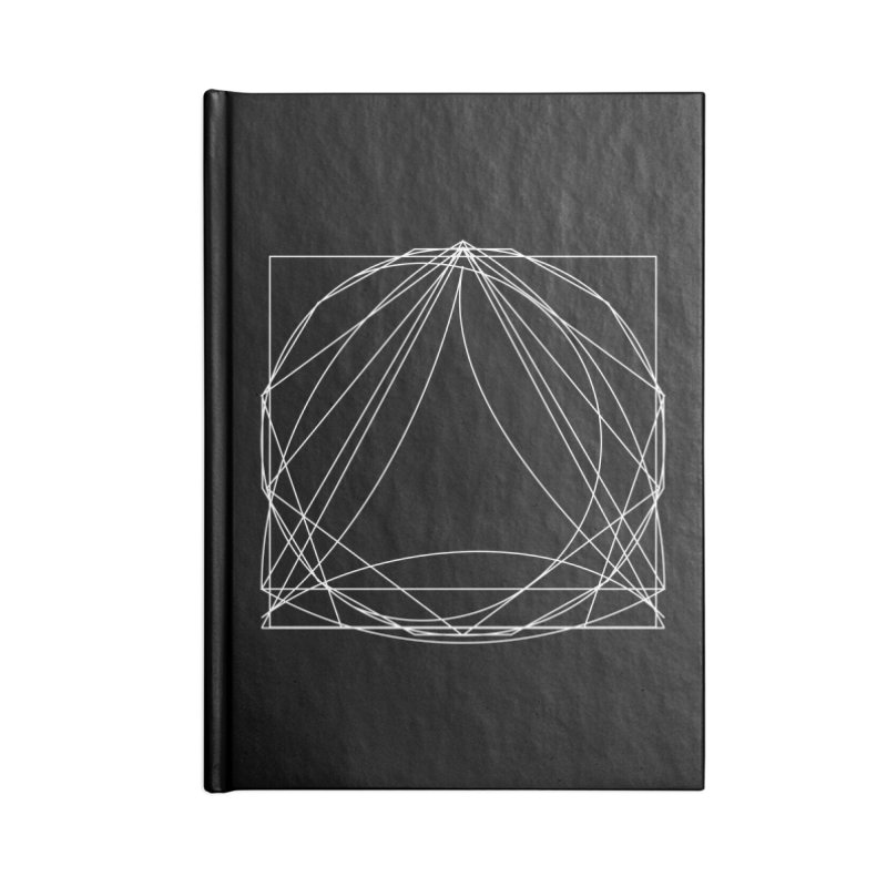 Volume 2.9—9 Shapes Accessories Notebook by Iterative Work