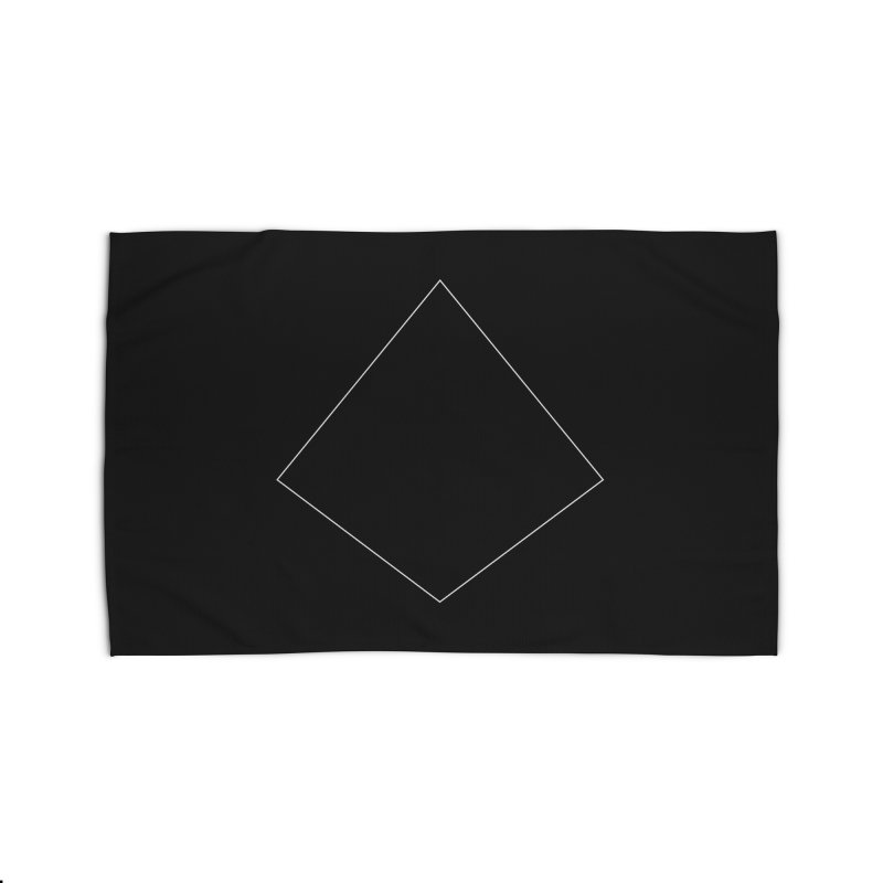 Volume 2.9.04—Right Kite Quadrilateral Home Rug by Iterative Work