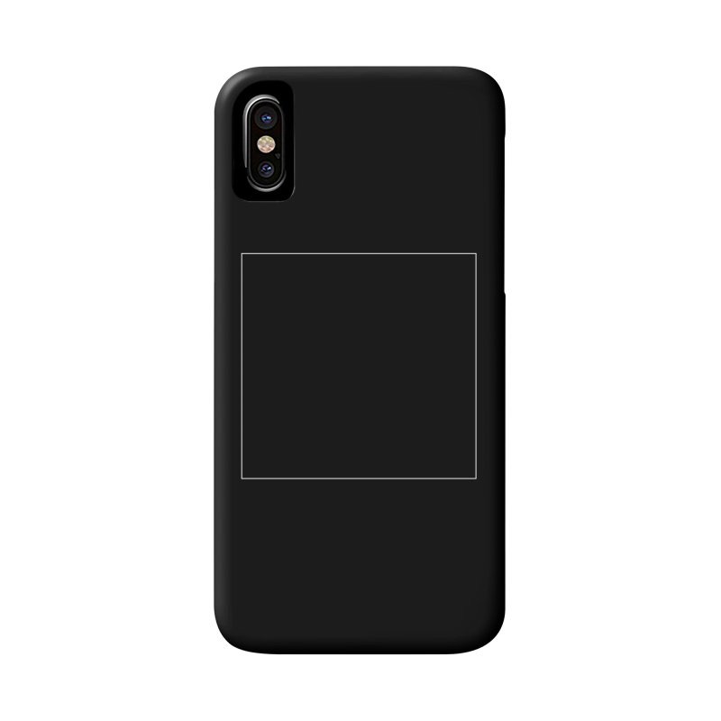 Volume 2.9.05—Square Accessories Phone Case by Iterative Work