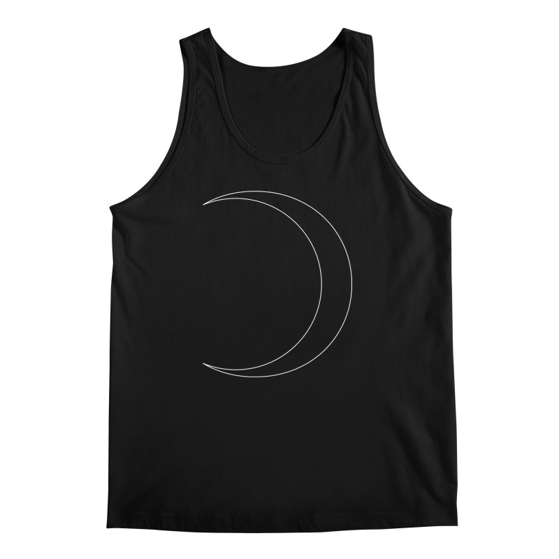 Volume 2.9.09—Crescent Men's Tank by Iterative Work
