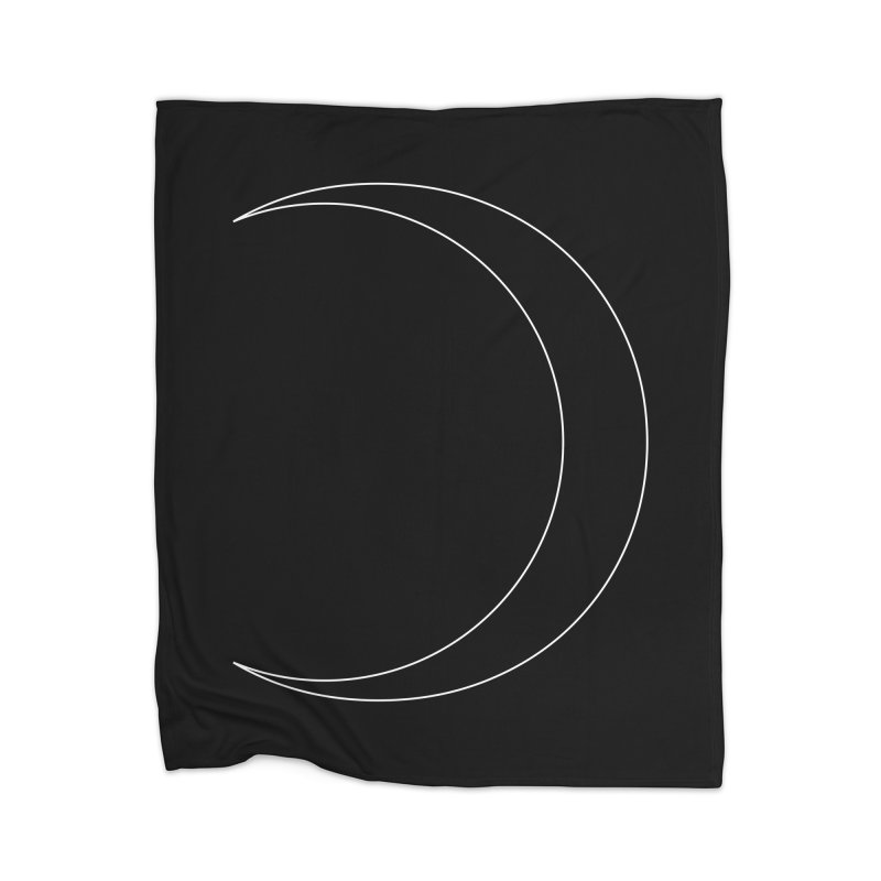 Volume 2.9.09—Crescent Home Blanket by Iterative Work