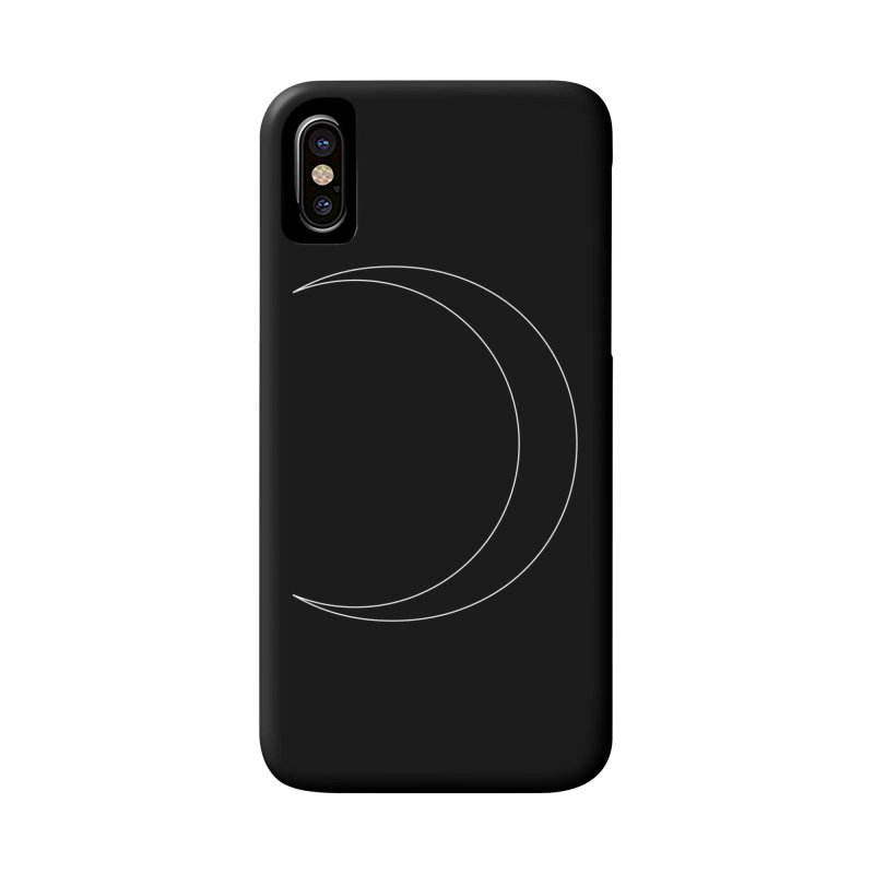 Volume 2.9.09—Crescent Accessories Phone Case by Iterative Work