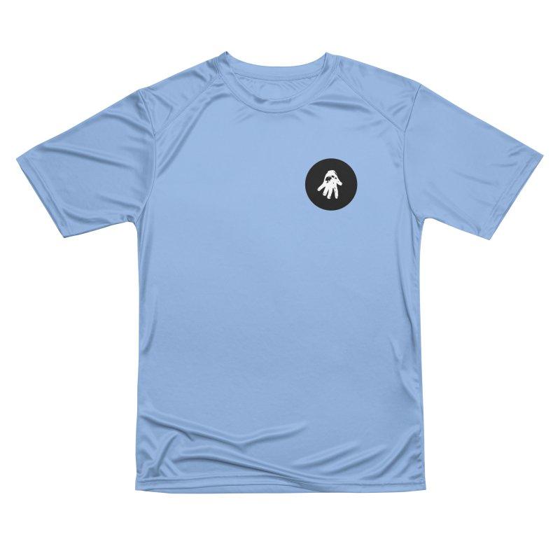 IT Polo (black ink) Women's T-Shirt by Interdimensional Transmissions