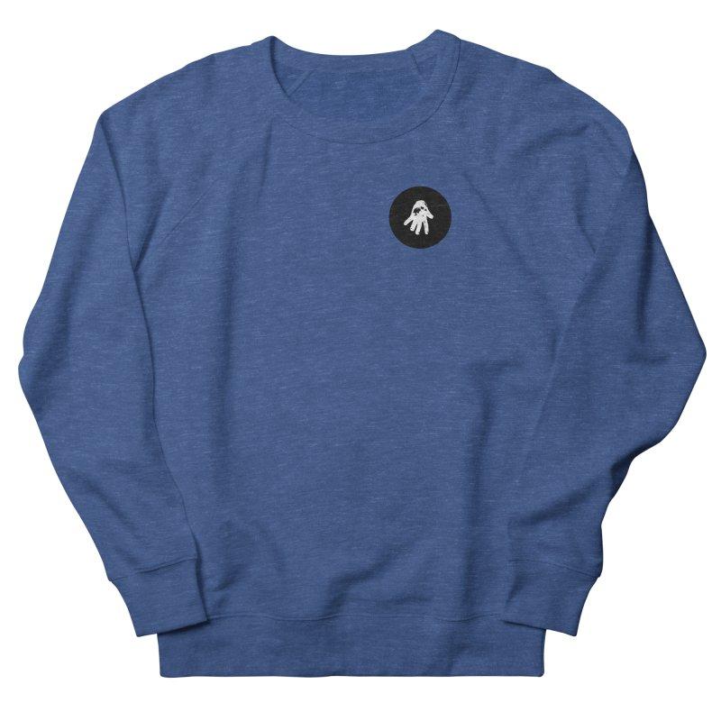 IT Polo (black ink) Men's Sweatshirt by Interdimensional Transmissions