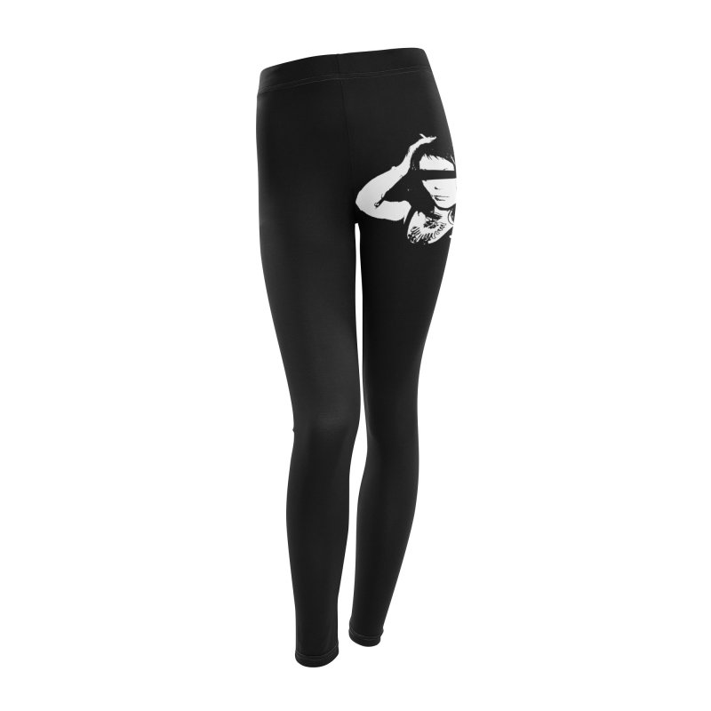 Samhain XX Vidosh Women's Bottoms by Interdimensional Transmissions