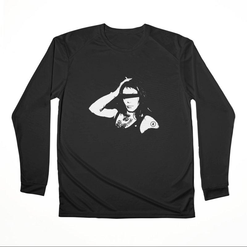 Samhain XX Vidosh Men's Longsleeve T-Shirt by Interdimensional Transmissions