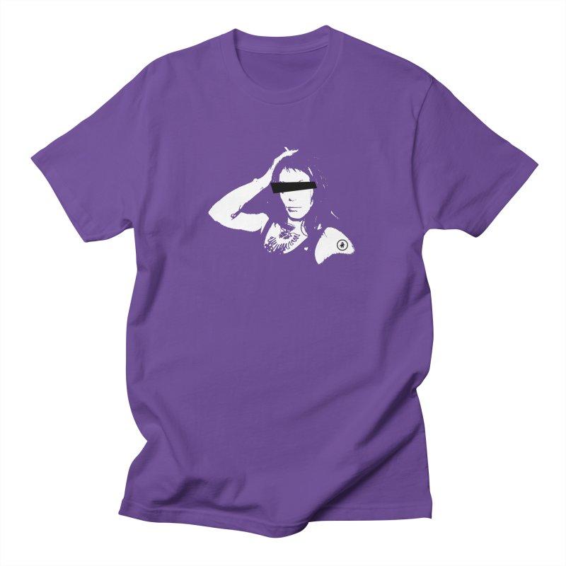 Samhain XX Vidosh Men's T-Shirt by Interdimensional Transmissions