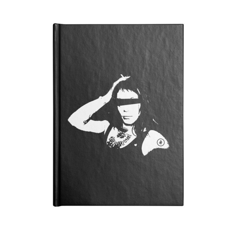 Samhain XX Vidosh Accessories Notebook by Interdimensional Transmissions