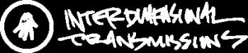 Interdimensional Transmissions Logo