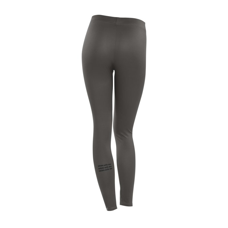 regle no 1 Women's Bottoms by It's All Good Artist Shop