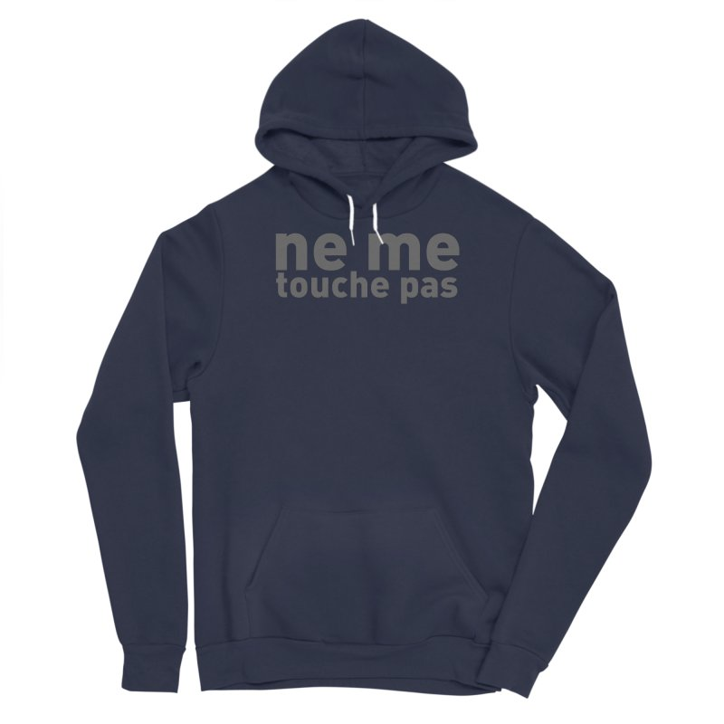 regle no 2 Women's Pullover Hoody by It's All Good Artist Shop