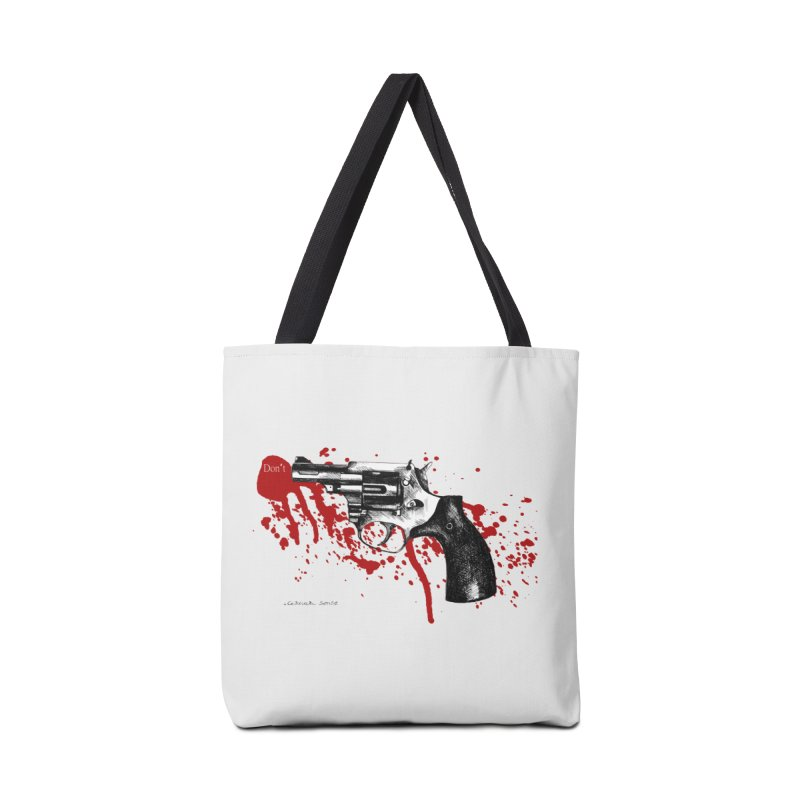 Don't Accessories Tote Bag Bag by it's Common Sense