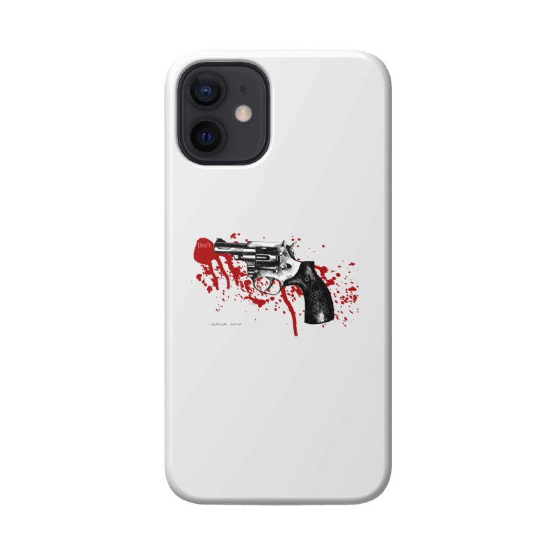Don't Accessories Phone Case by it's Common Sense