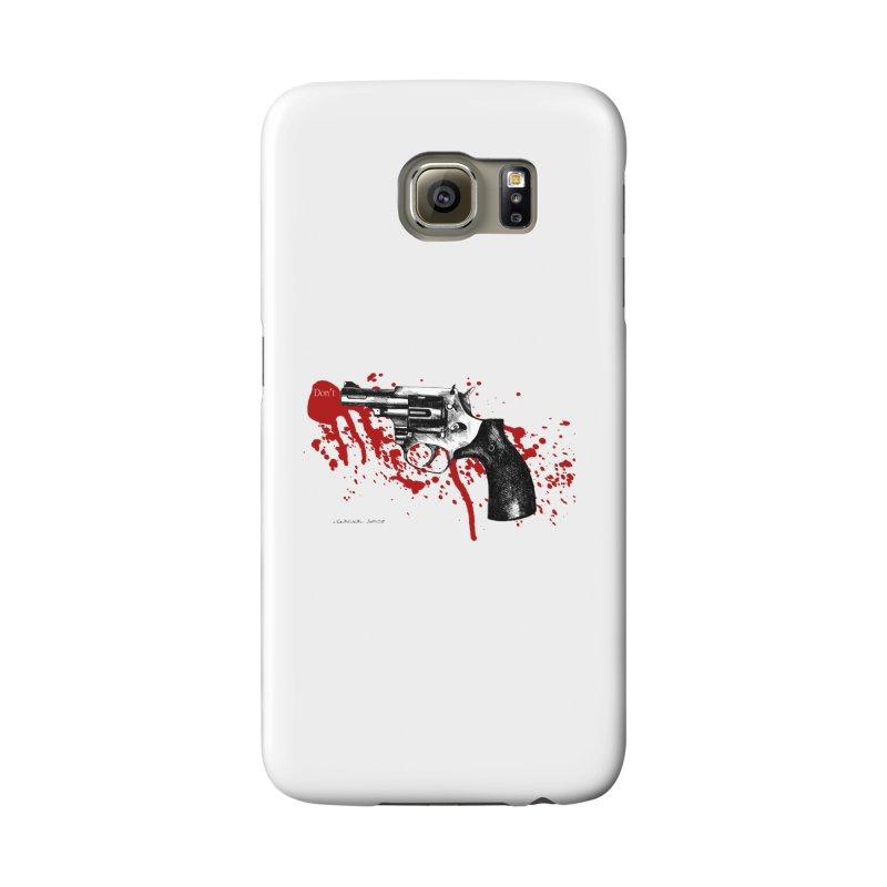 Don't Accessories Phone Case by it's Common Sense