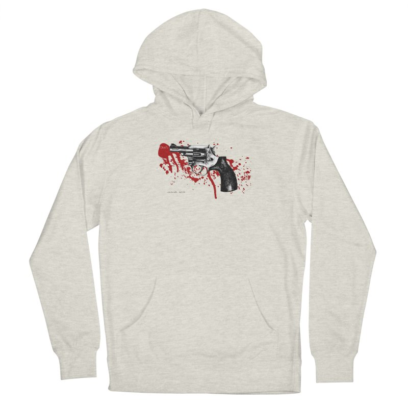 Don't Men's Pullover Hoody by it's Common Sense