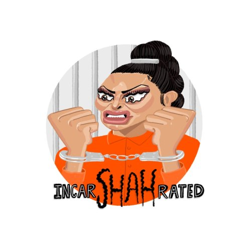 Design for Jen Shah Smells Like Prison